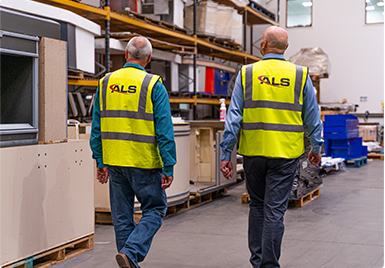 ALS Global Team