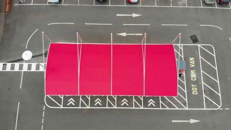 ALS Global Car Parking
