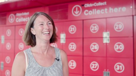 ALS Global Click and Collect Customer