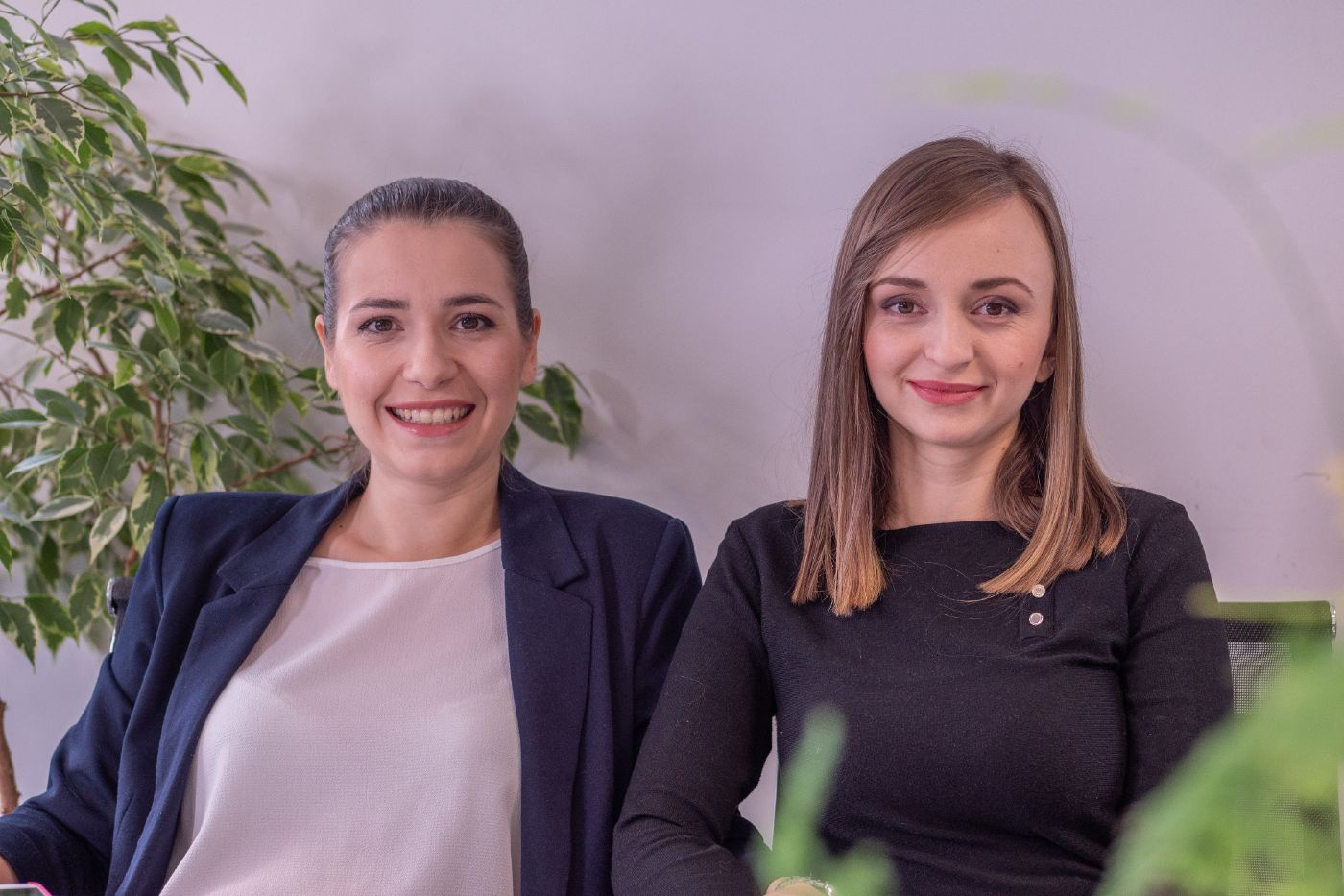 ALS Global Consultancy women