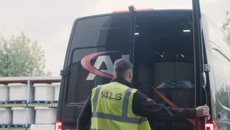 ALS Global Delivery
