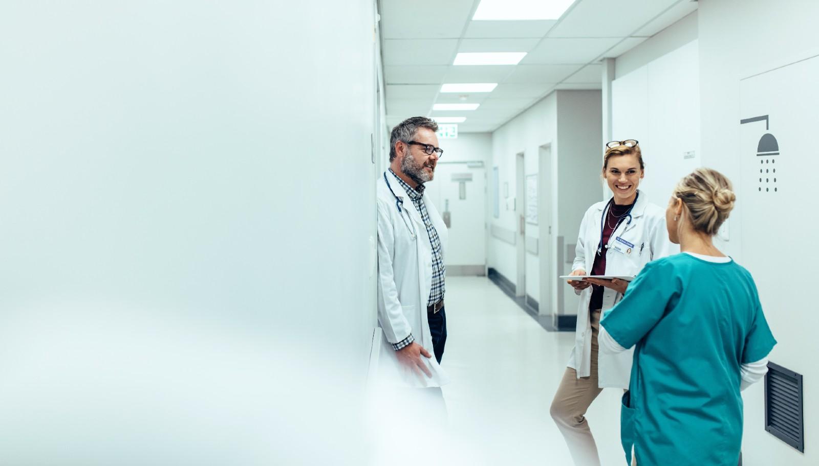 ALS Global Hospital Solution