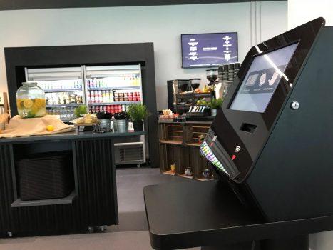 ALS Global Kiosk solution