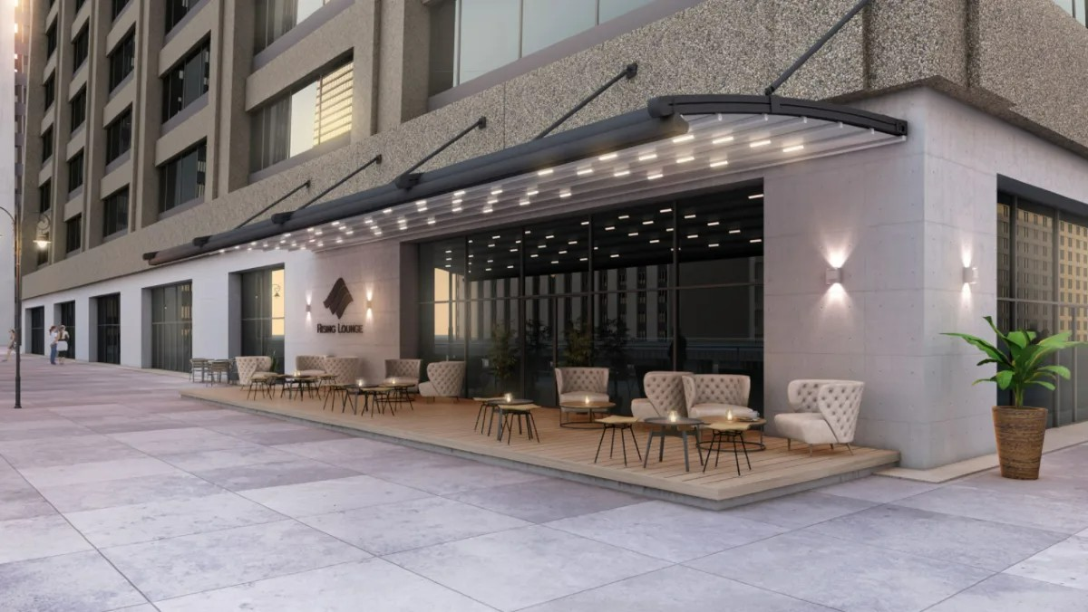 ALS Global Outdoor spaces R2 Falcate