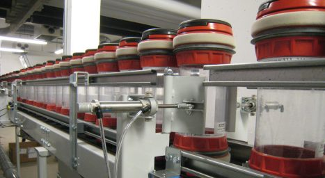 ALS Global Pneumatic Tube Systems