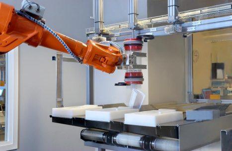 ALS Global Robotics Tubes