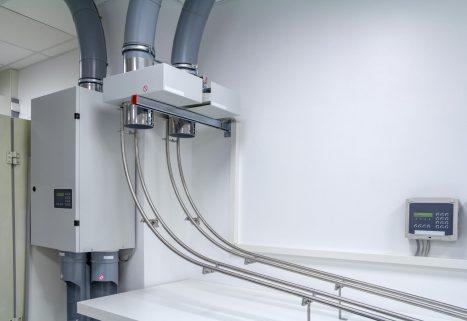 ALS Global Tube System