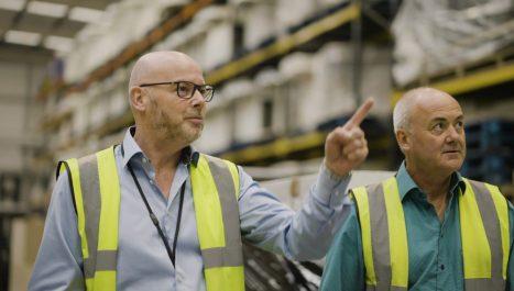 ALS Global Men Warehousing And Logistics 2