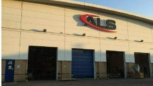 ALS Global Birmingham