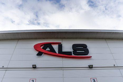 ALS Global Building