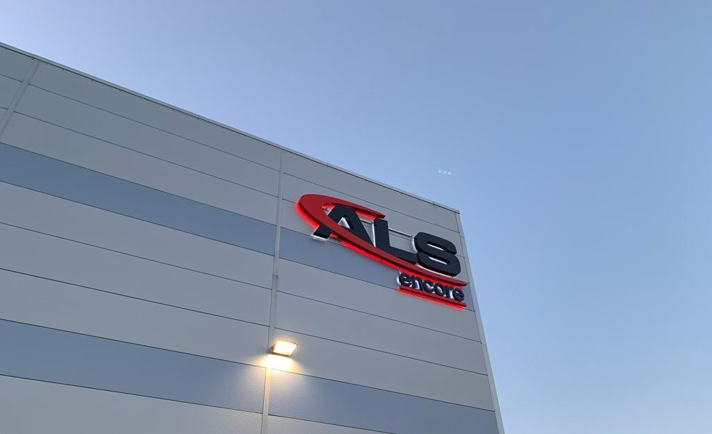 ALS Global Locations Offices