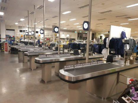 ALS Global Retail Concept