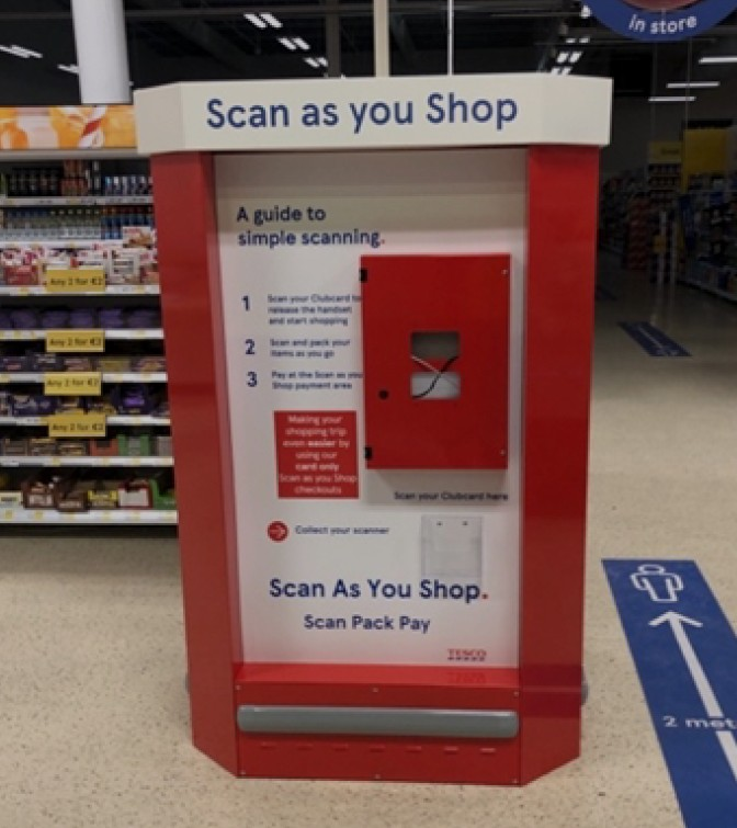 ALS Global Scan as you shop 2.