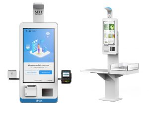 ALS-Global-Self checkout installations
