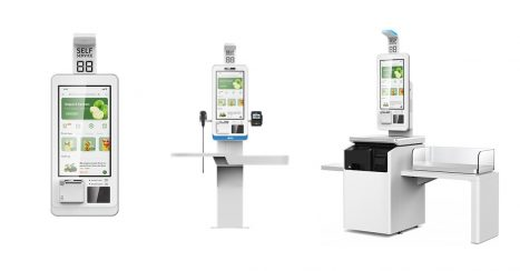 ALS Global Self checkout products