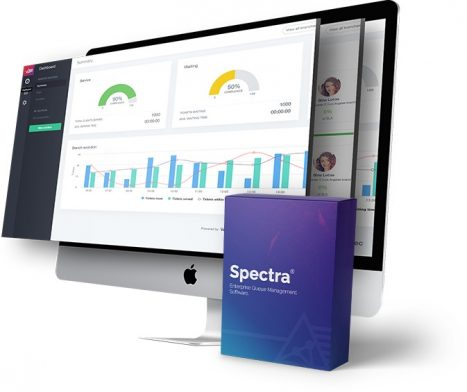 Powered by Spectra