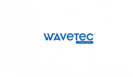 Partnership with Wavetec